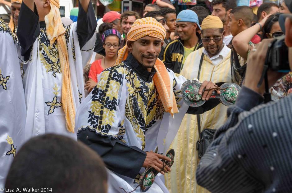 08_Gnawa parade