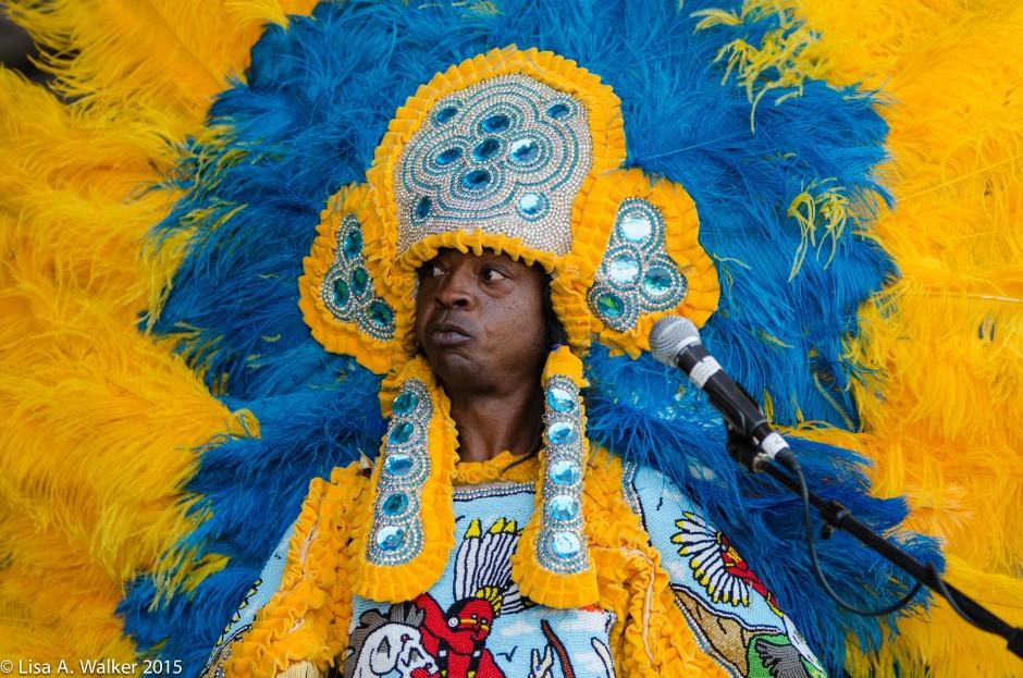 35_Mardi Gras Indians